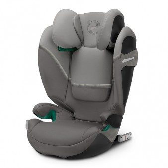 Автокресло Cybex Solution S I-Fix, 15-36 кг