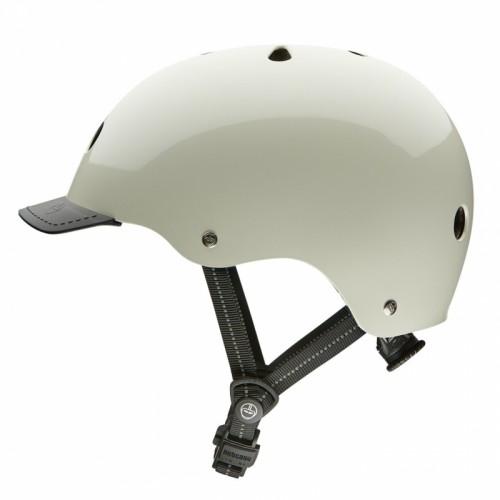 Защитный шлем Nutcase Street Cream
