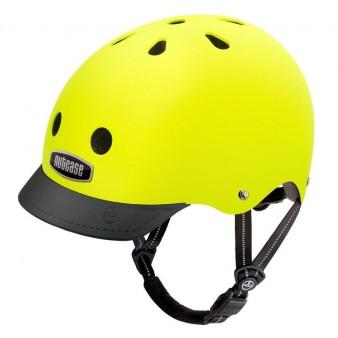 Защитный шлем Nutcase Street Lightning Matte
