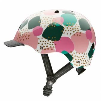 Защитный шлем Nutcase Street PEBBLES NTG3-3038-S