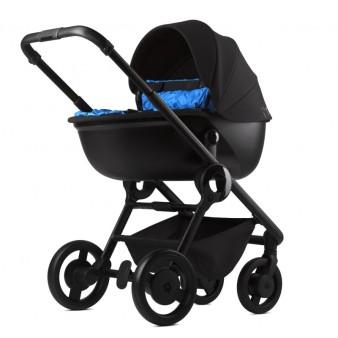 Детская коляска Anex Quant 2 в 1 цвет Water