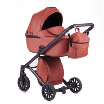 Детская коляска Anex Cross Discovery 2 в 1