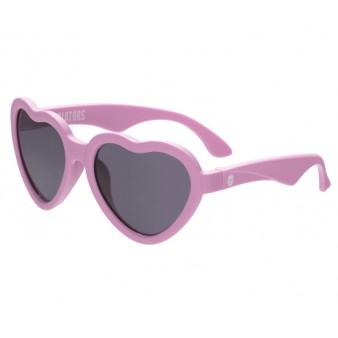 Детские солнцезащитные очки Babiators Hearts I Pink I Love You 0-2 года