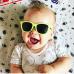 Детские солнцезащитные очки Babiators Original Navigator 0-2 года