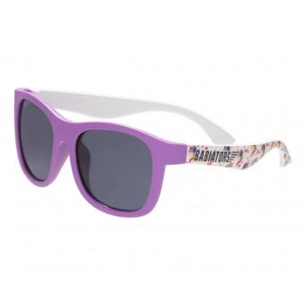 Детские солнцезащитные очки Babiators Printed Navigator 3-5 лет