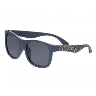 Детские солнцезащитные очки Babiators Printed Navigator 0-2 года