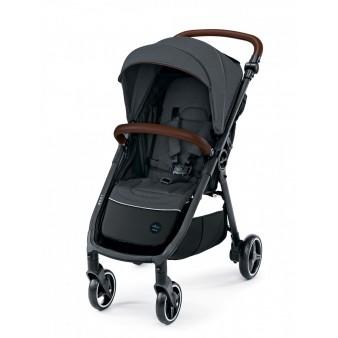 Прогулочная коляска Baby Design Look 2020
