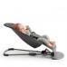 Кресло-шезлонг Babybjorn Bliss Jersey  с игрушкой