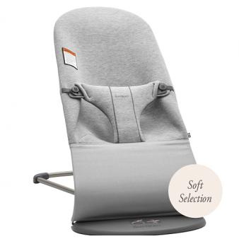 Кресло-шезлонг Babybjorn Bliss Jersey