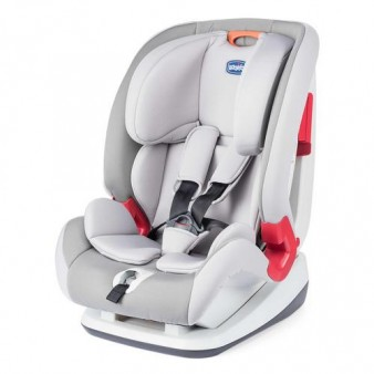 Автокресло Chicco YOUniverse, 9-36 кг