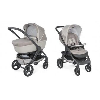Детская коляска Chicco Duo Stylego 2-в-1