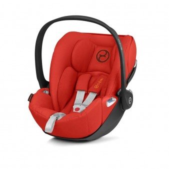Автокресло Cybex Cloud Z i-Size, 0-13 кг