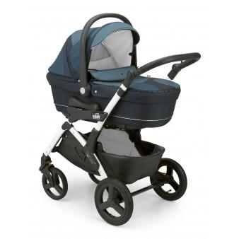 Детская коляска Cam Dinamico Up Stone 3 в 1