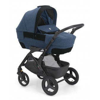 Детская коляска Cam Dinamico UP Rover 3 в 1