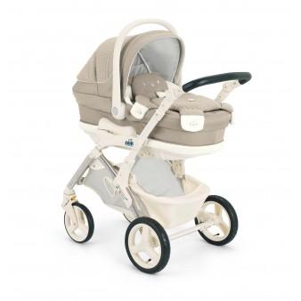 Детская коляска Cam Dinamico UP Orso 3 в 1