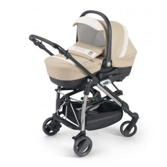 Детская коляска Cam Combi Family 3 в 1
