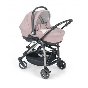 Детская коляска Cam Minu Elite 3 в 1