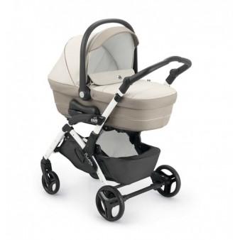 Детская коляска Cam Fluido Smart 3 в 1
