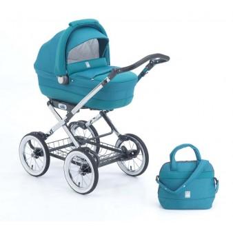 Коляска для новорожденного Cam Linea Elegant
