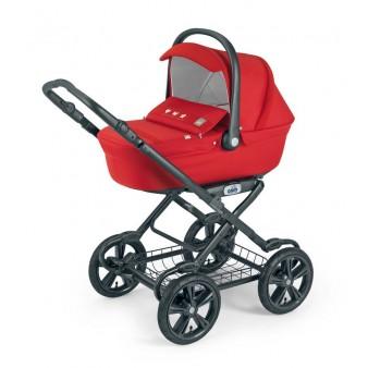 Детская коляска-люлька Cam Linea Sport