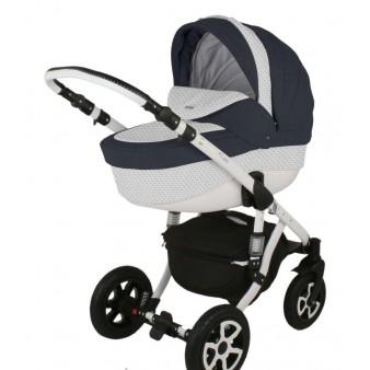 Детская коляска Adamex Barletta 2 в 1