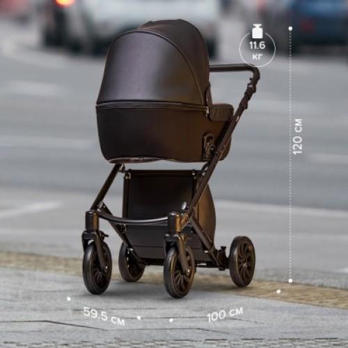 Детская коляска Anex Cross (Польша) купить в Минске 39c046e4ef39f