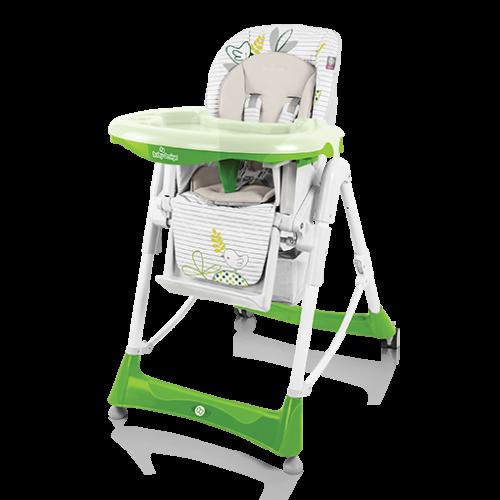 Стульчик для кормления Baby Design Bambi