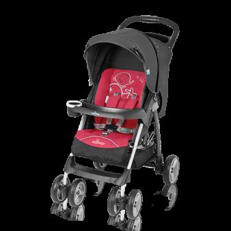 Прогулочная коляска Baby Design Walker
