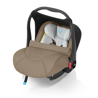 Автокресло Baby Design Leo, 0-13 кг
