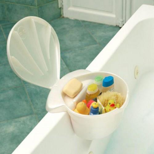 Контейнер для ванны Baby Ok Coral
