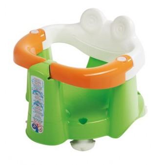 Детское сиденье в ванну Ok Baby Crab