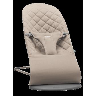 Кресло-шезлонг Babybjorn Bliss Cotton