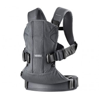 Рюкзак-кенгуру BabyBjorn One Air Mesh