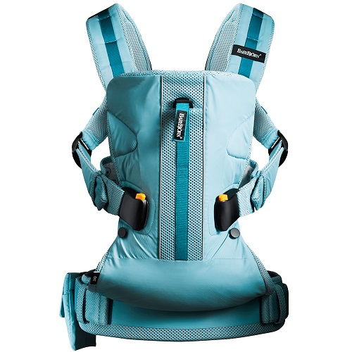 Рюкзак-кенгуру BabyBjorn One Outdors