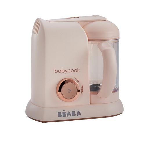 Блендер-пароварка Beaba Babycook Limited Edition Colors