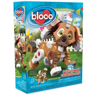 Конструктор Bloco «Puppy»