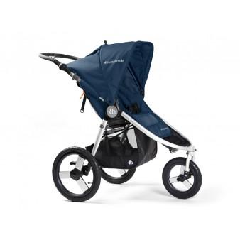Трехколесная прогулочная коляска Bumbleride Speed