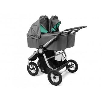 Детская коляска Bumbleride Indie Twin 2 в 1