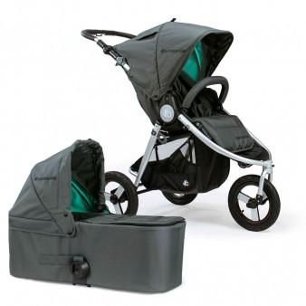 Детская коляска Bumbleride Indie 2 в 1