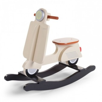 Качалка Childhome Rocking Scooter