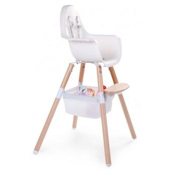 Корзина для вещей к стульчику Childhome EVOLU 2
