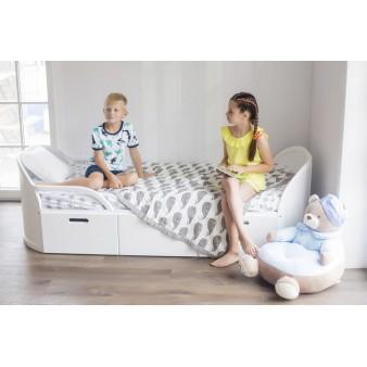 Детская кровать ComfortBaby Toddler bed 3 в 1