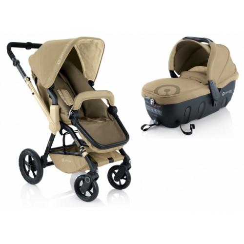 Детская коляска Concord Wanderer 2 в 1 + сумка Mamabag
