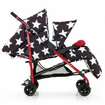 Прогулочная коляска для детей разных возрастов Cosatto Shuffle