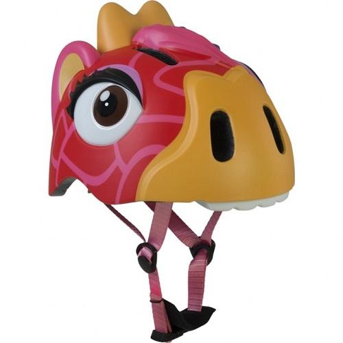 Шлем Crazy Safety Red Giraffe, Дания