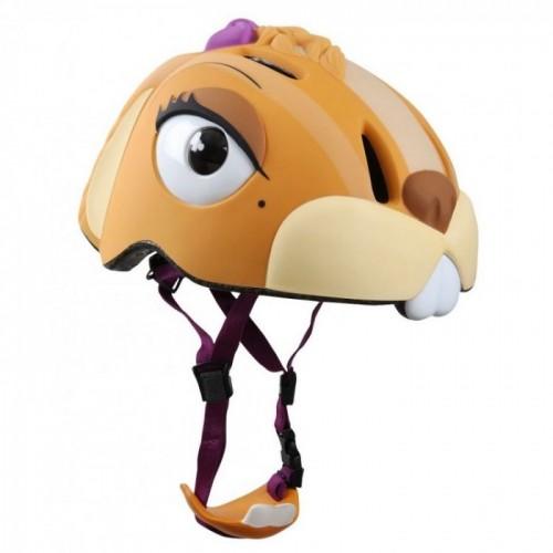 Шлем Crazy Safety Chipmunk, Дания