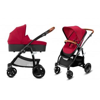 Детская коляска CBX Leotie Lux 2 в 1