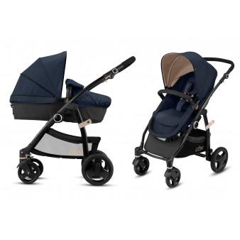 Детская коляска-трансформер CBX Leotie Flex 2 в 1