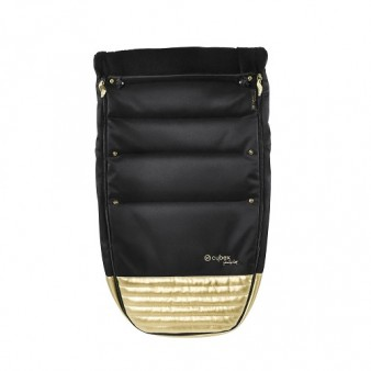 Утепленный конверт Cybex Priam Footmuff Wings by Jeremy Scott