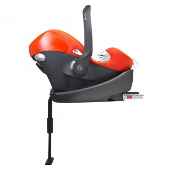 База Isofix Cybex Aton Q / Cloud Q Base 2-Fix